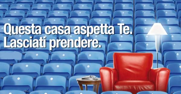 campagne abbonamenti calcio milan inter juventus napoli roma